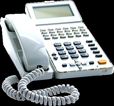 ビジネスフォン