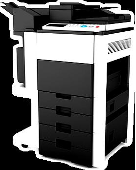OA機器・デジタル複合機